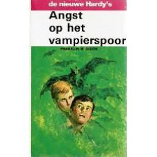 Angst op het vampierspoor
