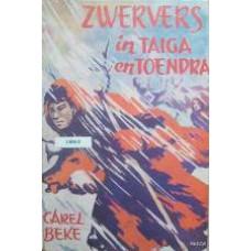 Zwervers in Taiga en Toendra