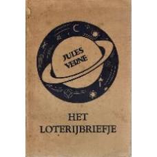 1941 deel 19 - Het loterijbriefje