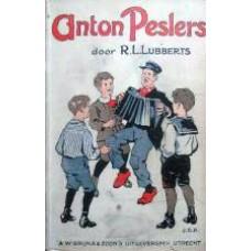 Anton Peslers