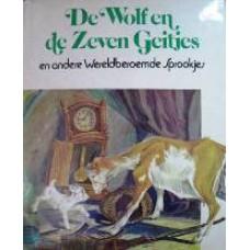 De wolf en de zeven geitjes e.a. verhalen