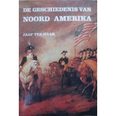 De geschiedenis van Noord-Amerika