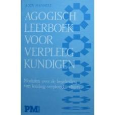Agogisch leerboek voor verpleegkundigen