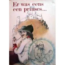 Er was eens een prinses . . .