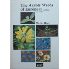 The Arable Weeds of Europe
