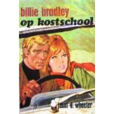 Billy Bradley op kostschool