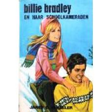 Billie Bradley en haar schoolkameraden