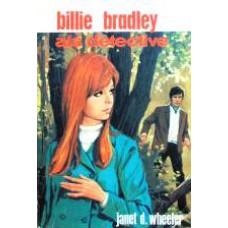 Billie Bradley als detective