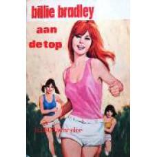 Billie Bradley aan de top