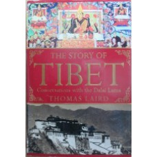 The story of Tibet Conversations with the Dalai Lama