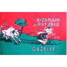 `t Avontuur van Piet Pelle op zyn Gazelle