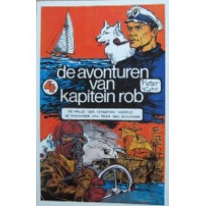 De avonturen van Kapitein Rob 04