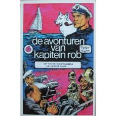 De avonturen van Kapitein Rob 06