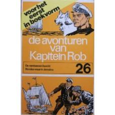 De avonturen van Kapitein Rob 26