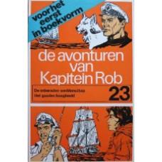 De avonturen van Kapitein Rob 23
