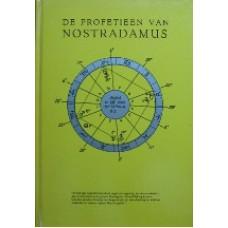 De profetieën van Nostradamus