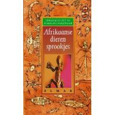 Afrikaanse dierensprookjes