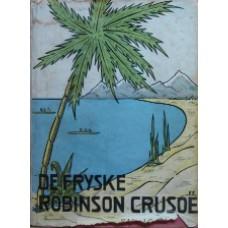 De Fryske Robinson Crusoë (1948)