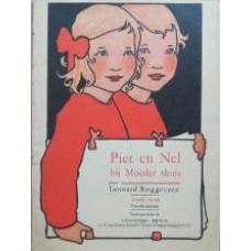 Piet en Nel bij Moeder thuis