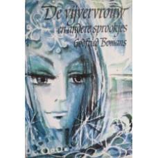 De vijvervrouw en andere sprookjes