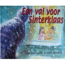 Een val voor Sinterklaas