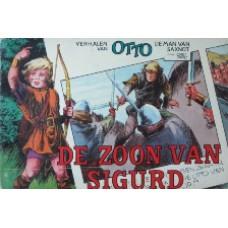 De zoon van Sigurd