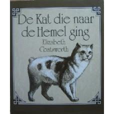 De kat die naar de Hemel ging