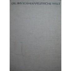 Die Phytotherapeutische Welt