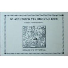 De avonturen van Bruintje Beer 22