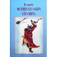 De mooiste mythen en sagen uit China
