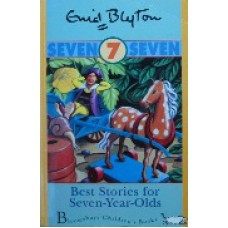 Best stories for seven-year-olds