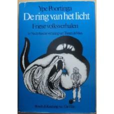 De ring van het licht - Friese volksverhalen
