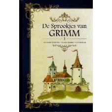 De sprookjes van Gimm - 1