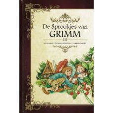 De sprookjes van Grimm - 3