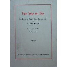 Fan Syp en Sip 4
