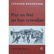 Piet en Nel en hun vriendjes