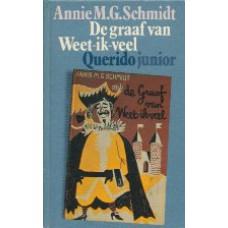 De graaf van Weet-ik-veel