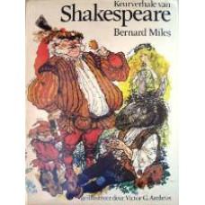 Keurverhale van Shakespeare
