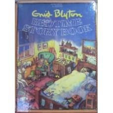 The Enid Blyton bedtime storybook