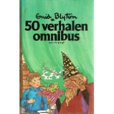 50 Verhalen omnibus voor de jeugd