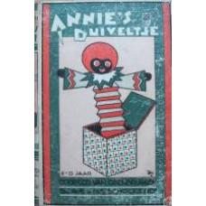 Annie's Duiveltjes