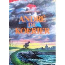 André, de koerier